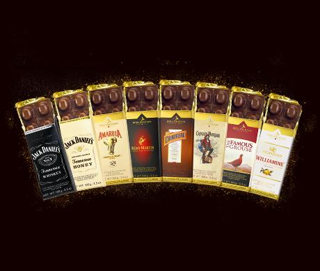 Chocolate Suiço GOLDKENN