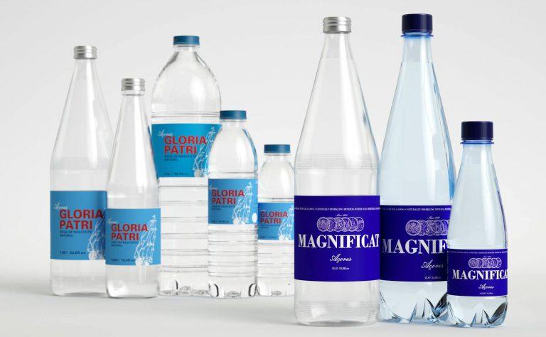 Água Mineral das Furnas Açores