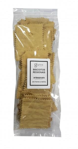 Biscoitos regionais - cacos 180g