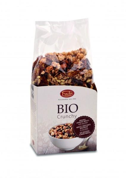 Muesli com chocolate 350g Biológico