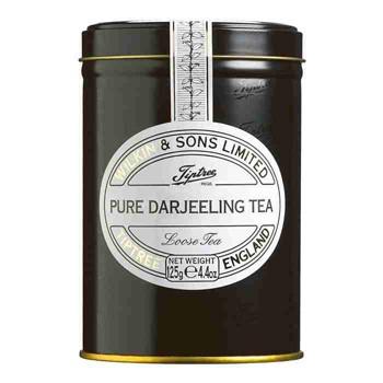 Pure Darjeeling Lata 125g
