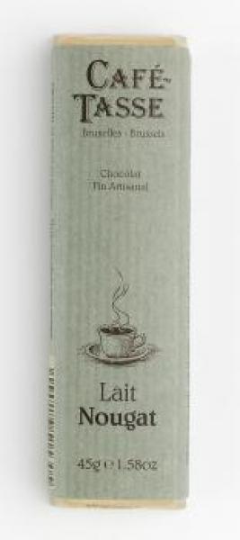 Chocolate de Leite Nougat 45g