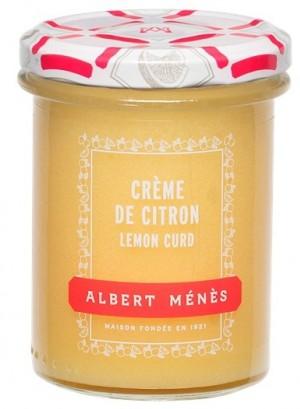 Lemon curd 240g