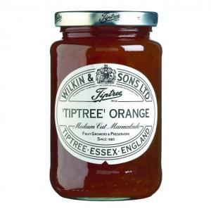 Compota de laranja <i>Tiptree</i> 340g