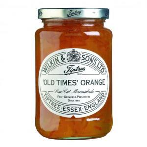 Compota de laranja <i>Old Times</i> 340g