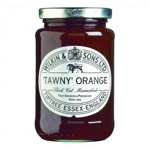 Compota de laranja <i>Tawny</i> 340g