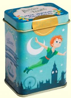 Pastilhas lata Conto - Peter Pan 42g