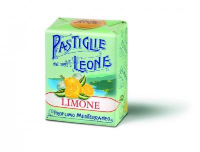 Pastilhas de Limão 30g