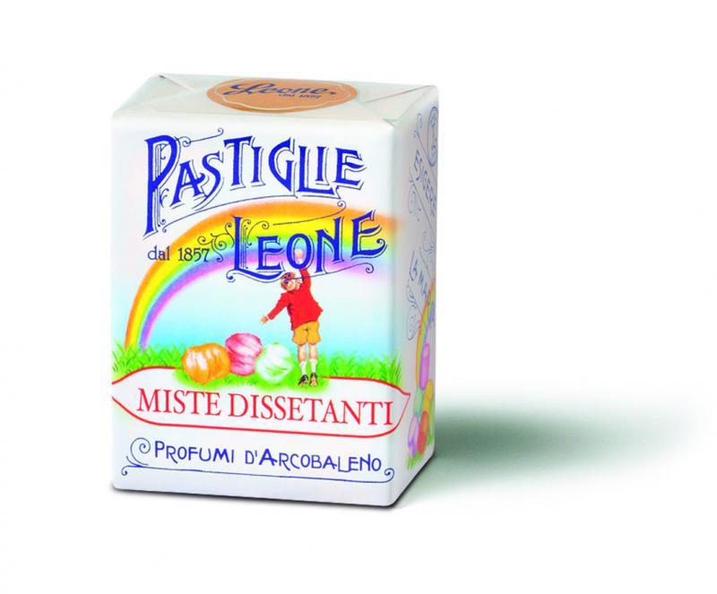 Pastilhas Refrescantes 30g