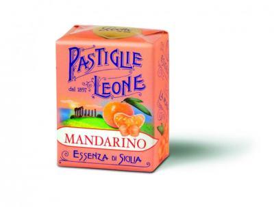 Pastilhas de Tangerina 30g