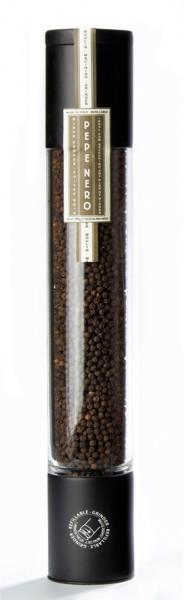 Moinho preto grande pimenta preta 290g