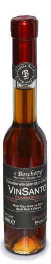 Condimento de Vin Santo 200ml