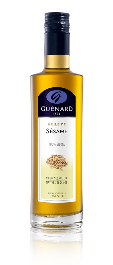 sesame seed oil 250ml