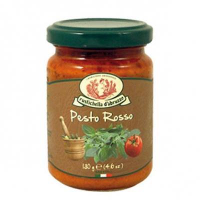 Pesto Rosso 130g