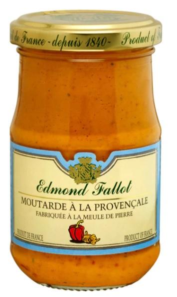 Mostarda Provençal 10cl