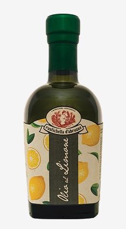 Azeite condimento com limão 250ml