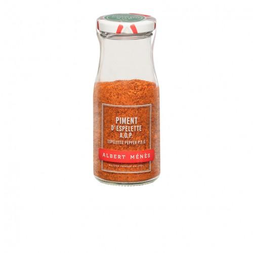 Pimenta Espelete (DOP) 62g