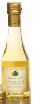 Vinagre de vinho branco de Bourgogne 250ml