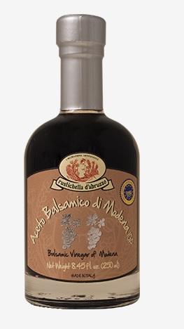 Vinagre Balsâmico de Modena IGP