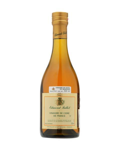 Vinagre de Cidra 500ml