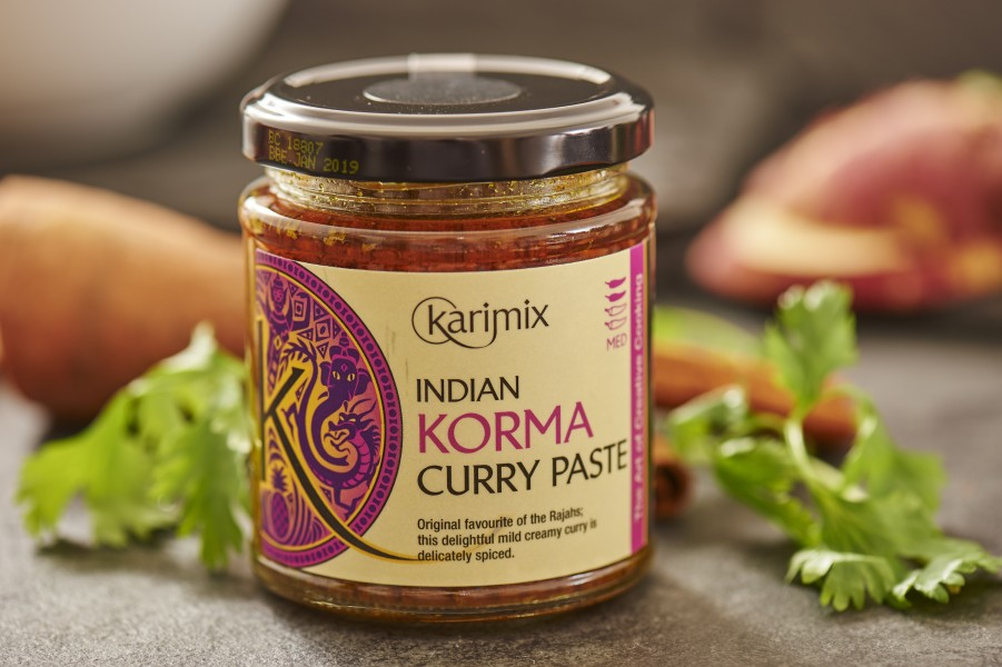 Curry paste - Korma 175g