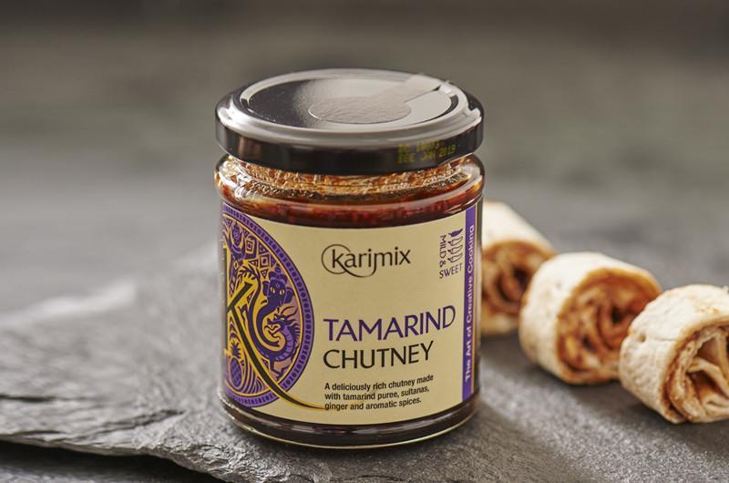 Chutney de Tamarindo 200g