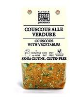 Couscous com vegetais 250g
