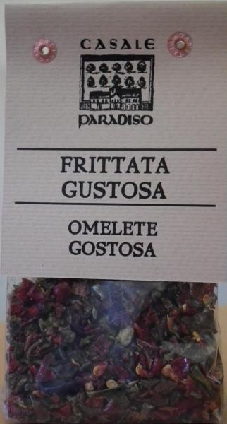 Omelete Gustosa 80g