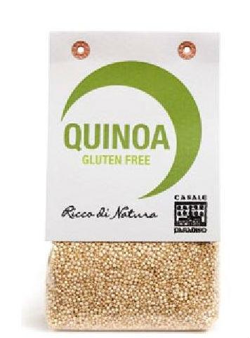 Quinoa 200g sem glúten