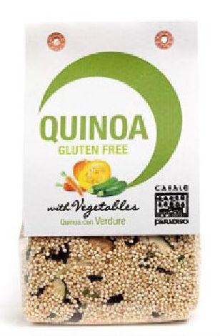 Quinoa com Legumes 200g
