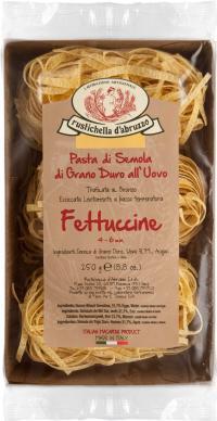 Fettuccine com ovo 250g