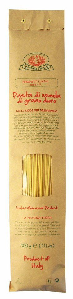 Spaghetti Longo 500g