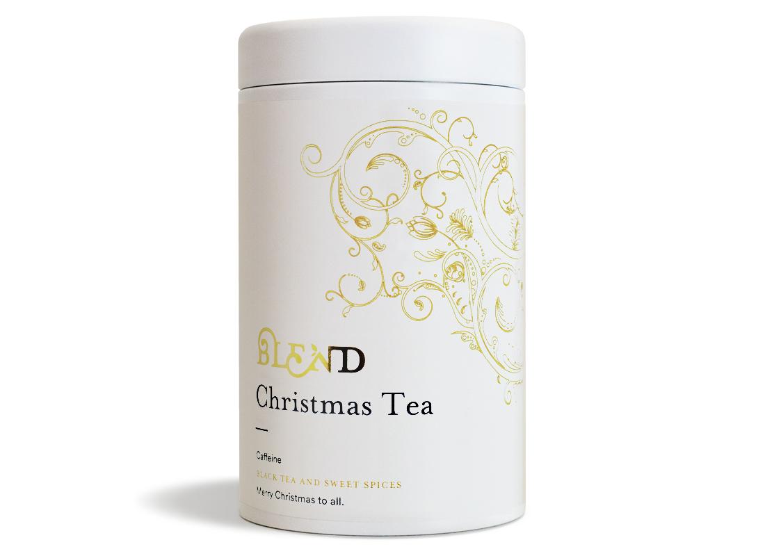 Chá de Natal 100g