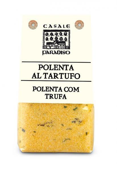 Polenta com Trufa 300g