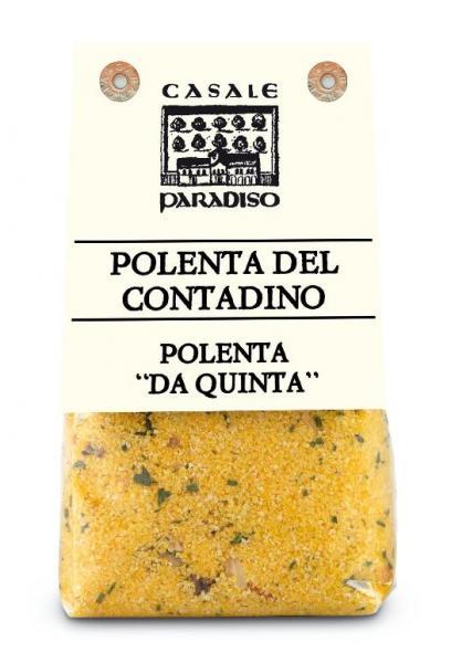 Polenta de Legumes do Campo 300g