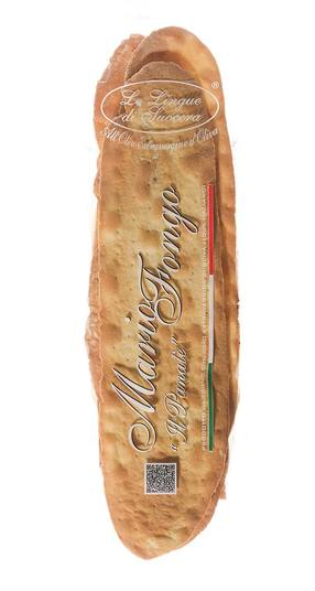 Tosta longa simples 150g