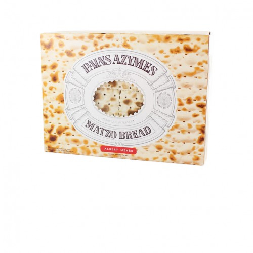Tosta Azimo simples 200g